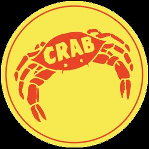 Black Slab Crab Slipmat