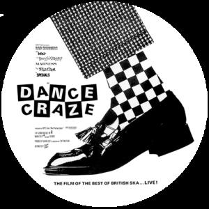 Black Slab DanceCraze Slipmat