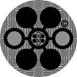 Rising High Records – Slipmat Design 6