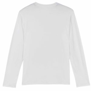 Faceless Techno Bollocks Long Sleeve T-shirt