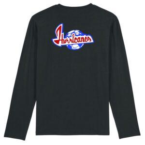 Noctu Hurricanes Long Sleeve T-shirt