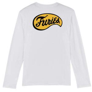 Noctu Furies 2 Long Sleeve T-shirt