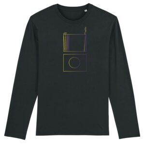 Noctu – Voyager 4 Long Sleeve T-shirt