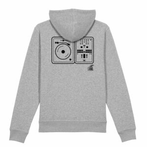 On The Rise Hoodie Design 2