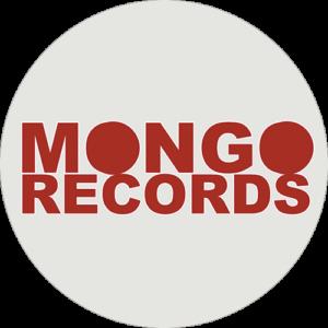 Mongo Records Logo Slipmat