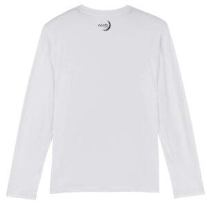 Noctū Parental Advisory Revolutionary Content – Long Sleeve T-shirt