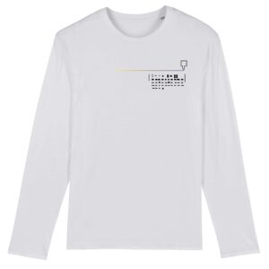 Noctu – Voyager 3 Long Sleeve T-shirt