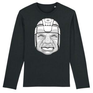 Noctu – OLMEC Long Sleeve T-shirt Version 2