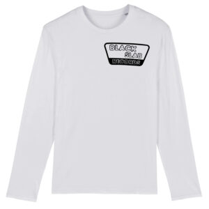 Black Slab Press Long Sleeve T-Shirt