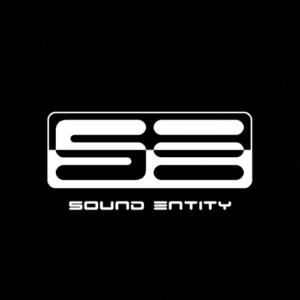 Sound Entity Slipmat Design 1