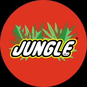 Juic-e Jungle Red Slipmat