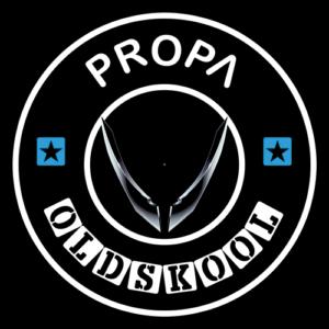 DJ Rap – Limited Edition Oldskool Slipmat