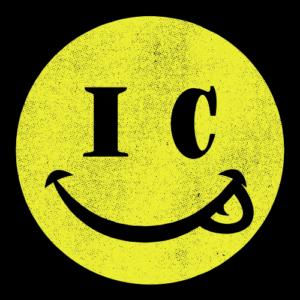 InnerCore – ICP002 Smiley Slipmat
