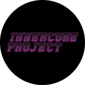 InnerCore – Theme Logo Slipmat