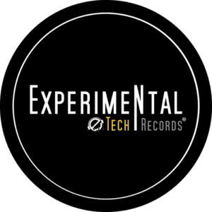 Experimental Tech Records – Slipmat Black