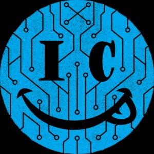 InnerCore – ICPR01 Smiley Slipmat
