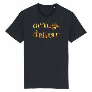 Dead Dead Good – Orange Deluxe T-shirt