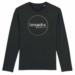 Experimental Tech Records – Long Sleeve T-shirt