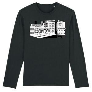 Noctū Conform – Long Sleeve T-shirt
