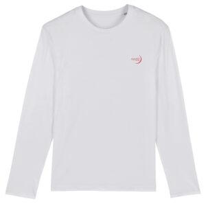Calendar Red by Noctū – Long Sleeve T-shirt