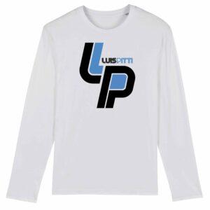 Luis Pitti – Long Sleeve T-shirt