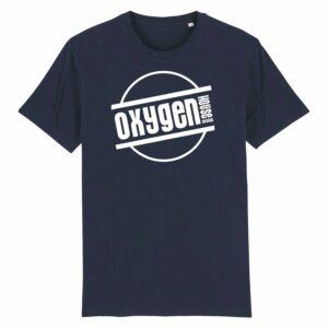 Oxygen House Club – T-shirt