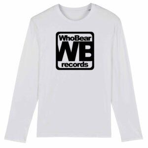 Who Bear Records – Long Sleeve T-shirt