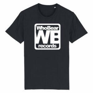 Who Bear Records – T-shirt