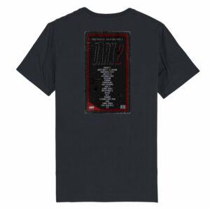 8 zero 8 Productions – Dark 2 VHS T-shirt