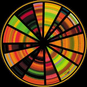 Lisa Dea – Sunset Roulette Slipmats