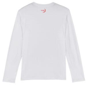 Noctū Root – Long Sleeve T-shirt
